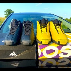 The Crazy Kobe 1 - The Collection ($2500+ value)